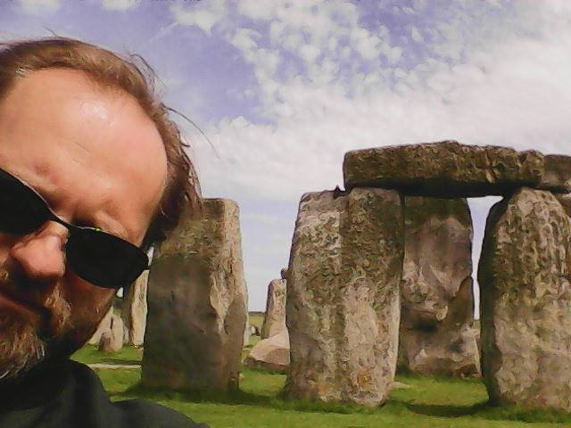 Stonehenge Visit